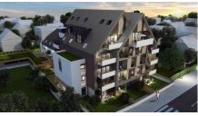 Appartements neufs Hestia investissement loi Pinel à Bischheim