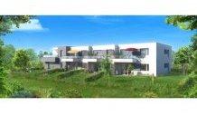 Appartements neufs Villa Kubik éco-habitat à Hangenbieten