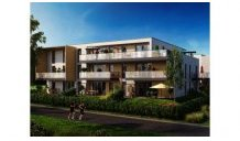 Appartements neufs Le Domaine des Canotiers éco-habitat à Hangenbieten