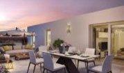Appartements neufs Les Lauriers investissement loi Pinel à Illkirch-Graffenstaden