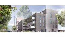 Appartements neufs Le Rive Etoile 2 éco-habitat à Strasbourg