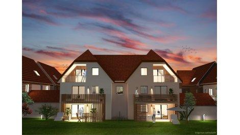 Appartement neuf Résidence Ritterhof à Rosheim