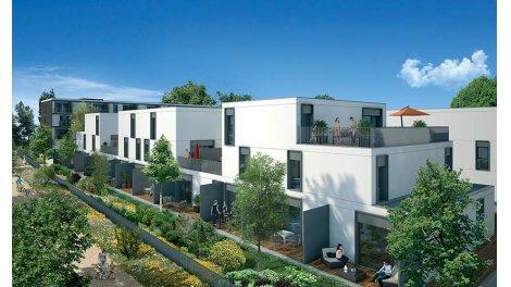 Appartement neuf Ariake à Balma
