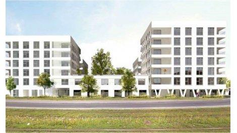 Appartement neuf Cenon Schwob à Cenon