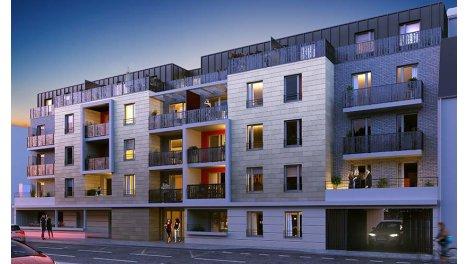 Appartement neuf Verso à Joué-les-Tours