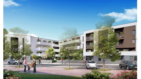 Appartement neuf Grand Angle à Anglet