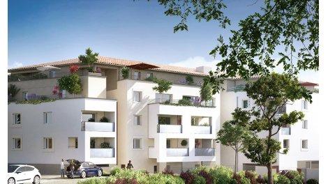 Appartement neuf Novea à Boucau