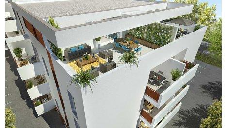immobilier neuf à Perpignan