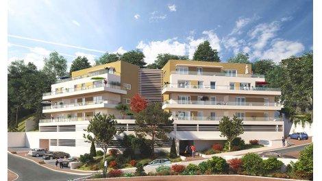Appartement neuf Bella Vista à Villeneuve-de-la-Raho