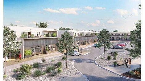 Appartement neuf Eden à Saint-Esteve