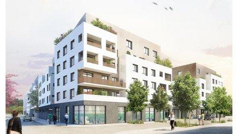 Appartement neuf Element'Air à Saint-Priest