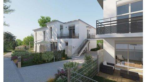 immobilier neuf à Lyon 5ème