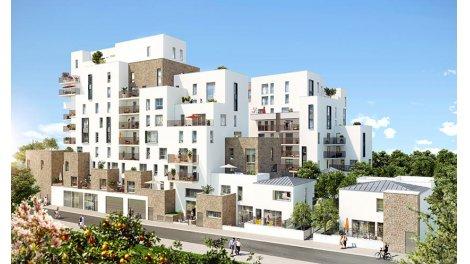 Appartement neuf Horizon à Achères