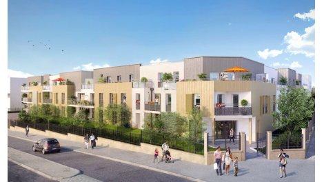 Appartement neuf Eko à Limay