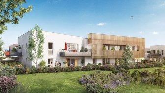 """Programme immobilier du mois """"Via Olonna"""" - Olonne-sur-Mer"""