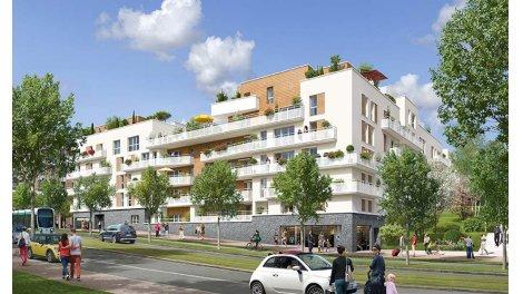 immobilier neuf à Châtenay-Malabry