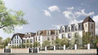 """Programme immobilier du mois """"Le Domaine de Villiers"""" - Villiers-sur-Marne"""