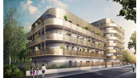 immobilier neuf à Champs-sur-Marne