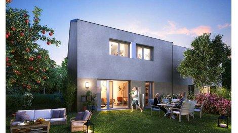 Appartements et maisons neuves Willage à Witry-Lès-Reims