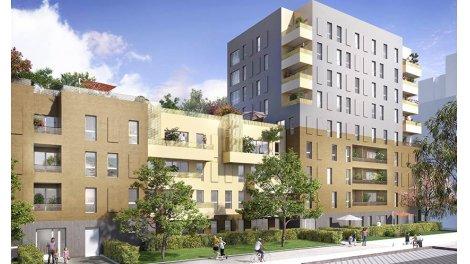 Appartement neuf Forum à Sarcelles