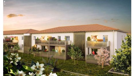 Appartement neuf Clos Cardinal à Avignon