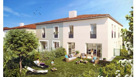 eco habitat neuf à Saint-Martin-de-Crau