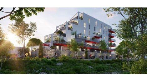 Appartement neuf Cours d'Ô à Perpignan