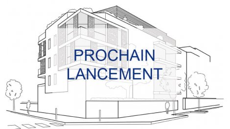 Appartement neuf Tassin Centre-Ville à Tassin-la-Demi-Lune