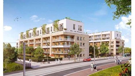 Appartement neuf Ramures à Meudon