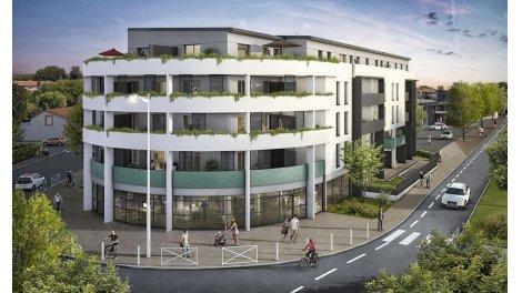 investissement immobilier à Tournefeuille