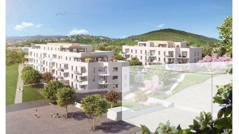 investissement immobilier à Clermont-Ferrand