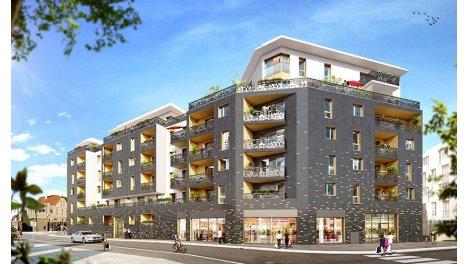 Appartement neuf Nouvel Eclat à Asnieres-sur-Seine