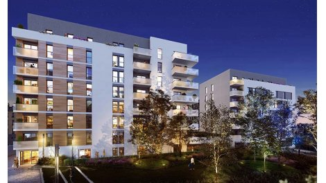 Appartement neuf Coeur Champigny à Champigny-sur-Marne