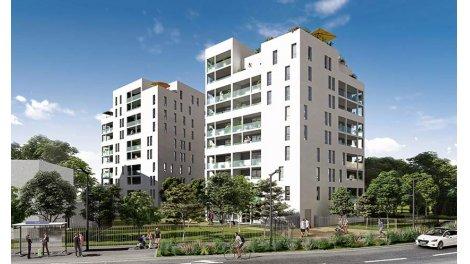Appartement neuf Preface à Bordeaux