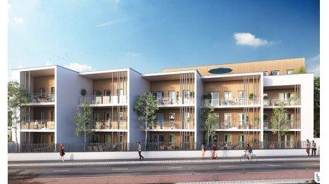 Appartement neuf Solent à La Rochelle
