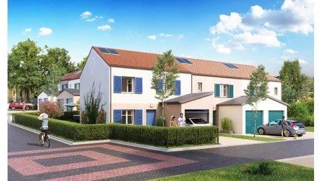 Appartement neuf Les Rocheales à Saulx-les-Chartreux