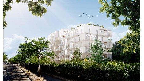 Appartement neuf Coeur 9eme à Marseille 9ème