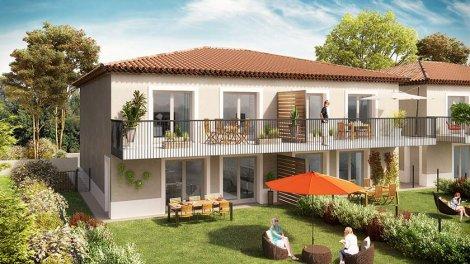 Appartements et maisons neuves Esprit Verde à Gap