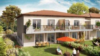 Appartements et maisons neuves Esprit Verde investissement loi Pinel à Gap