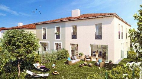 Maisons neuves Mas de Cura à Saint-Martin-de-Crau