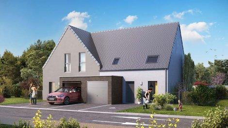 investissement immobilier à Ouistreham