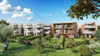 Appartements neufs Les Jardins de Madeline à Saint-Raphaël