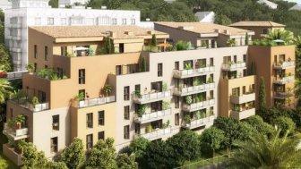 Appartements neufs Villa Pauline éco-habitat à Grasse