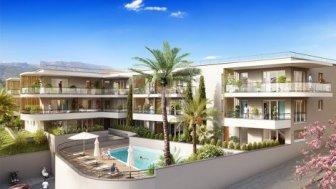 Appartements neufs Oraverde à Nice
