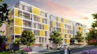 Appartements neufs Via Natura à Marseille 13ème