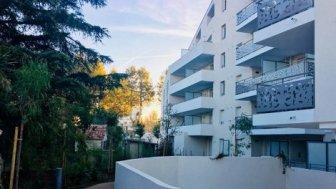 Appartements neufs Les Rives de Saint Loup à Marseille 11ème