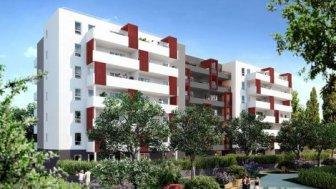 Appartements neufs Oxygen' à Marseille 10ème