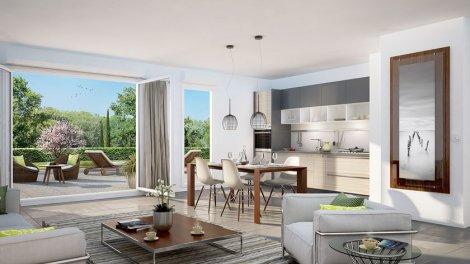 logement neuf à Marseille 11ème