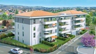 Appartements neufs Le Colomba à Marignane