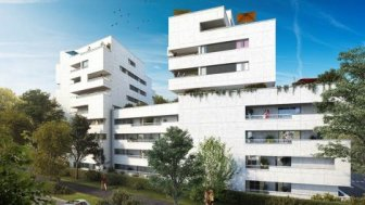 Appartements neufs Panoramik à Marseille 8ème